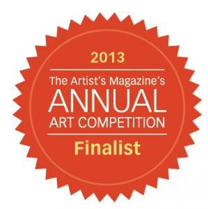The Artist Magazine 30th Annual Art Competition